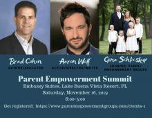 Parent Empowerment Summitt