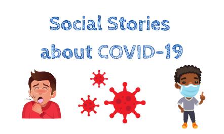 Social Stories COVID-19