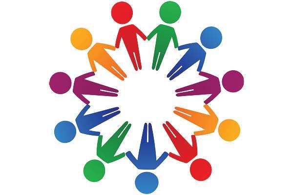 Community Engagement Symbol