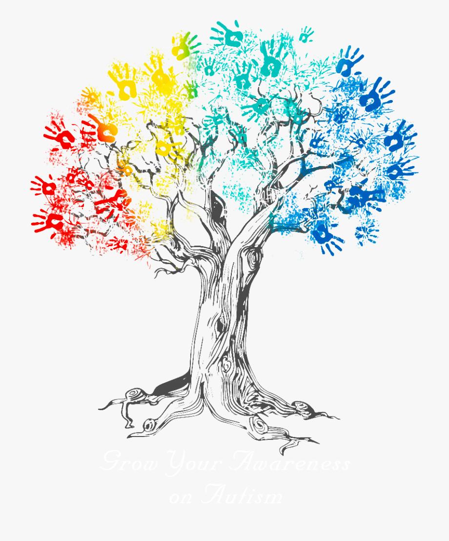Autism Tree