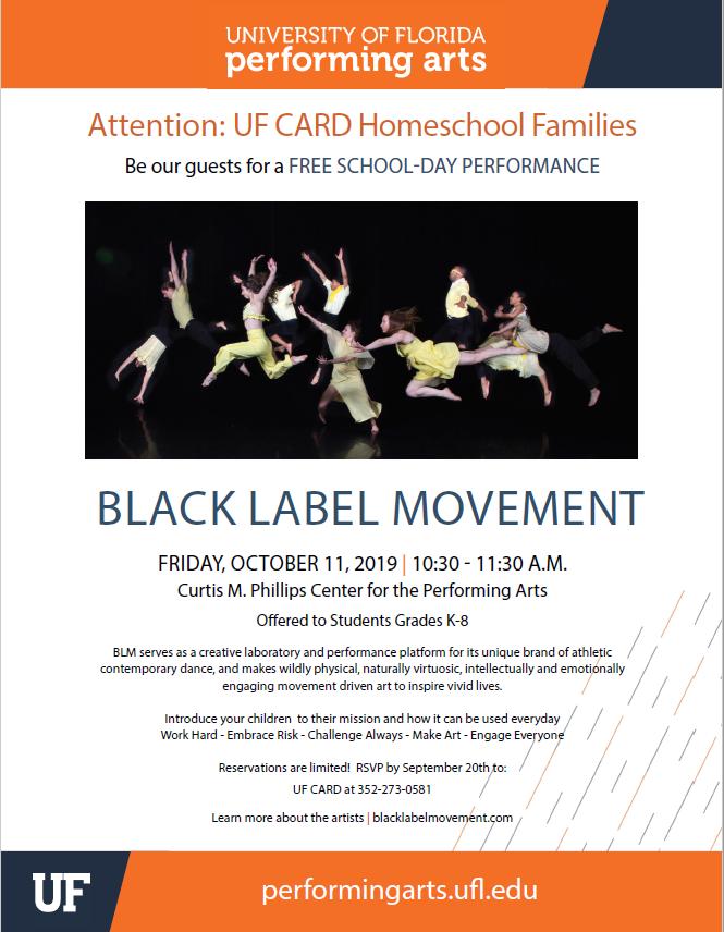 Black Label Movement