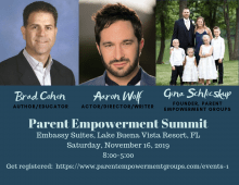 Parent Empowerment Summitt