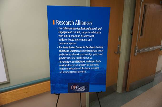 Research Alliances