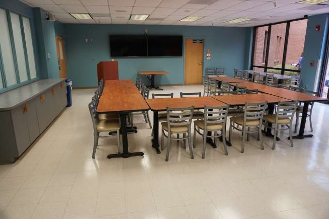 Interdisciplinary Training Room